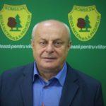 Teodor Țigan, director general cu mandat provizoriu la Regia Naţională a Pădurilor – Romsilva