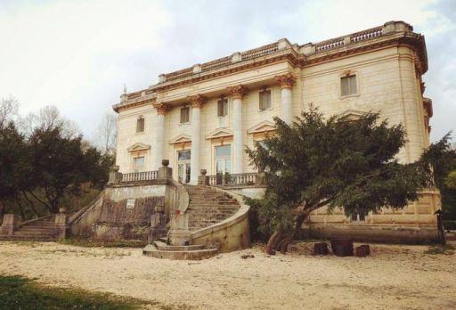 O jumătate de secol la castel: Familia Mocioni din Căpâlnaș
