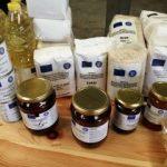 Începe distribuirea ajutoarelor alimentare pentru persoane defavorizate din municipiul Arad