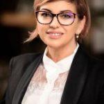 Anca Stoenescu a preluat conducerea organizației județene a PER Arad