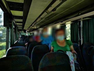 ITM Arad a verificat transportatorii de persoane