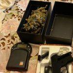 Percheziții. Polițiștii și procurorii au descoperit trei culturi de cannabis