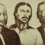 Lege promulgată. Horea, Cloşca şi Crişan, declarați drept martiri şi eroi ai naţiunii române