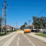 """Președintele CJ Arad: """"Firma constructoare a anunțat că va lucra non-stop pe drumul județean Pâncota – Buteni"""""""
