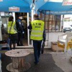 ITM Arad. Controale pe șantiere și în piețele din municipiul Arad