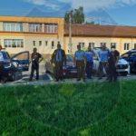 Polițiștii locali au acționat în cartierul Gai