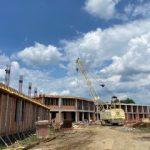 Noul spital de psihiatrie de la Căpâlnaş, finalizat în cel mult un an