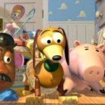 """Animația """"Povestea jucăriilor"""", în grădina de vară de la cinematograful din Grădiște"""