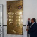 Ziua Justiției, marcată la Arad printr-un eveniment simbolic