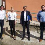PRO România a depus candidaturile pentru Primăria Aradului și Consiliul Local Municipal