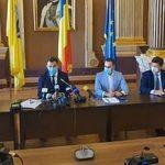 """Ministrul Tineretului şi Sportului: """"Aradul are o infrastructură sportivă bună"""""""