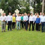 PNL Arad a depus listele cu candidații pentru Primăria municipiului și CLM