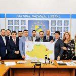 Lista candidaților PNL pentru Consiliul Județean Arad