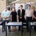 PSD, ALDE şi PNŢCD au constituit la Arad o alianţă judeţeană pentru alegerile locale