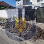 Arad. Amenzi pentru depozitarea deșeurilor pe domeniul public