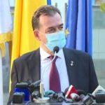 Președintele PNL, Ludovic Orban, în vizită la Arad