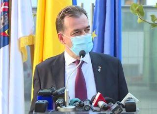 Orban: Organizarea alegerilor nu reprezintă un risc de creştere a răspândirii COVID-19