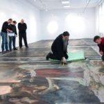 Consiliul Județean Arad investește în reabilitarea sălilor de expoziție din Palatul Cultural