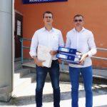 UDMR a depus candidaturile pentru Primăria și Consiliul Local Municipal Arad