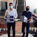 UDMR a depus lista cu candidații pentru Consiliul Județean Arad