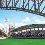 """Primăria Arad face recepţia parţială a stadionului """"Francisc Neuman"""""""