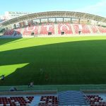 "Stadionul ""Francisc Neuman"", inaugurat simbolic"