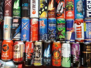 Proiect. Comercializarea băuturilor energizante, interzisă persoanelor sub 18 ani