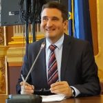 """Călin Bibarț: """"Sunt convins că așteptările sunt multe. Vreau un oraș frumos cu oameni zâmbitori și optimiști"""""""