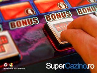 Cele mai bune tipuri de bonusuri la cazino