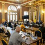 """Ultima ședință ordinară a CLM Arad. Bulbuc: """"UTA va primi finanțare"""""""