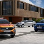Constructorul auto Dacia a anunţat preţurile pentru noile modele Logan, Sandero şi Sandero Stepway
