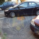Dispozitive de blocare a locurilor de parcare, montate ilegal