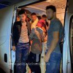 28 de migranți din Siria, Turcia şi Egipt, depistaţi la PTF Nădlac II