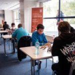 Arădeanul Vlad Miculiț a câștigat turneul amatorilor la Festivalul de Șah de la Arad