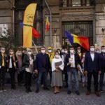 Alianța pentru Unirea Românilor a depus la BEJ Arad candidaturile pentru alegerile parlamentare