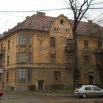 Incendiu în subsolul Palatului Episcopal Sârbesc din Arad