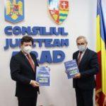 Raionul Anenii Noi și Consiliul Județean Arad, nou acord de cooperare