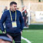 """Laszlo Balint: """"E un drum lung şi dificil până când vom putea emite pretenţii la play-off"""""""