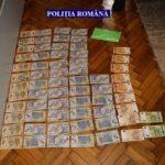 Grupare infracțională specializată în furt calificat, destructurată