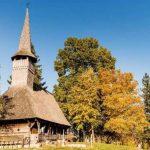 A fost lansată Ruta Cultural Turistică a Bisericilor de Lemn din România