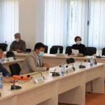 S-au stabilit comisiile de specialitate ale Consiliului Județean Arad