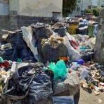 Amenzi pentru depozitarea neconformă a deșeurilor, în municipiul Arad