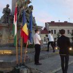 Comunitatea maghiară din Arad i-a comemorat pe eroii Revoluţiei de la 1848 – 1849