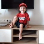 Apel umanitar. Un copil de 2 ani are nevoie de ajutor