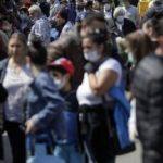 Măsuri suplimentare de restricție și prevenire a răspândirii COVID-19 în cazul depășirii incidenței de 3/1.000 în municipiul Arad