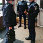 COVID-19. Acțiuni de verificare a respectării măsurilor de protecție, în județul Arad