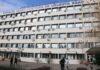 Spitalul Judeţean Arad nu mai poate suplimenta paturile pentru bolnavii de COVID-19