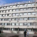 """Cionca: """"CJ Arad a adus 10 milioane de euro pentru Spitalul Județean, în perioada pandemiei, din fonduri europene"""""""
