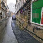 Staționarea autoturismelor pe strada Lucian Blaga, interzisă dimineața