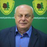 Teodor Țigan, numit în funcția de director general la Regia Națională a Pădurilor – Romsilva